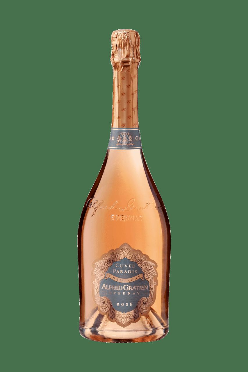 Alfred Gratien Cuveé Paradis Rosé 0,75l